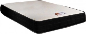 Orthopaedic Memory Foam Double Mattress