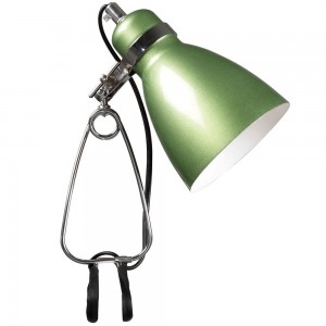 Cyclone Clamp Light Green
