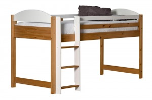 Maximus Mid Sleeper Antique With White Details