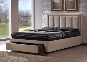 Atlanta King Size Bed