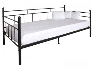 Arizona Day Bed Black