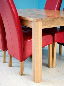 Charter 120cm Dining Table