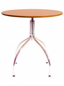 Alderney Dining Table Beech