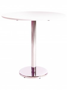 Guernsey Dining Table White