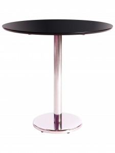 Guernsey Dining Table Black