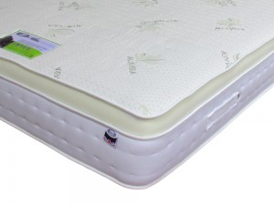 Alton Super King Size Mattress