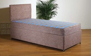 Chester Single Divan Bed
