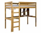 Rimini High Bed Student Set Antique